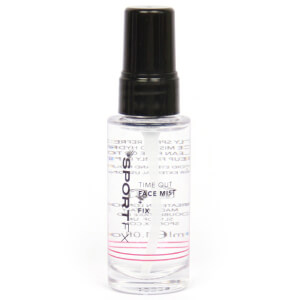 SportFX Time Out Face Mist + Fix