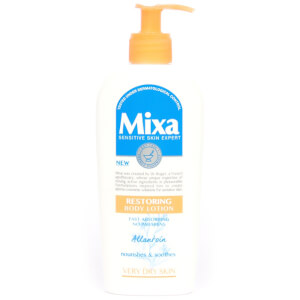 Mixa Restoring Body Lotion
