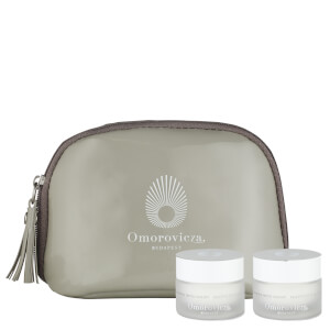 Omorovicza Firming Neck Cream and Bag (Free Gift)