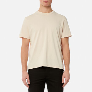 Our Legacy Men's Bump Army Jersey T-Shirt - Acid Beige