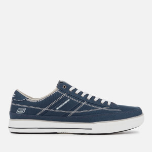 Baskets Arcade Chat MF Skechers - Bleu Marine