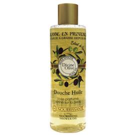 Jeanne En Provence Douche Huile Nourrissante Divine Olive