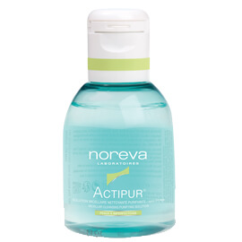 noreva Actipur Solution Micellaire Nettoyante Purifiante