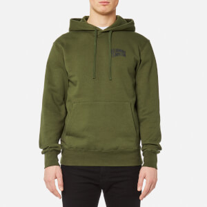 Billionaire Boys Club Men's Small Arch Logo Hoody - Olive