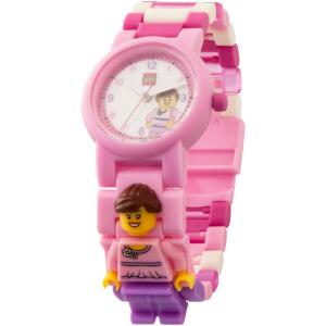 LEGO Montre Rose Classique