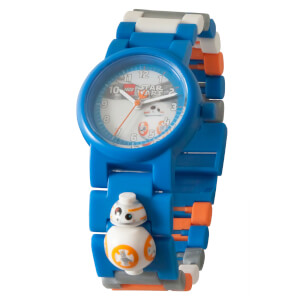 LEGO Star Wars Episode 7 BB-8 Minifigure Link Watch