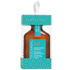 Moroccanoil Christmas Original Treatment 25ml