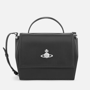 Vivienne Westwood Women's Cambridge Handbag - Black