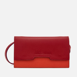 Vivienne Westwood Women's Susie iPhone Case Cross Body Bag - Red