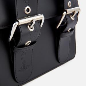 Vivienne Westwood Women's Alex Medium Handbag - Black: Image 4