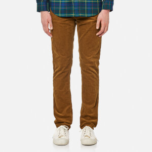 Nudie Jeans Men's Grim Tim Slim Jeans - Lion Cord