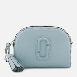 Marc Jacobs Women's Shutter Bag - Light Blue