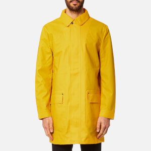 Hunter Men's Original Rubberised Raincoat - Sowester