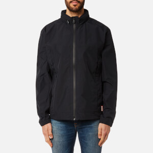 Hunter Men's Original 3 Layer Blouson Jacket - Navy