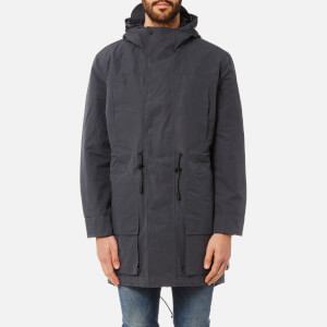 Hunter Men's Original Parka - Navy