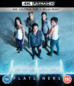 Flatliners - 4K Ultra HD