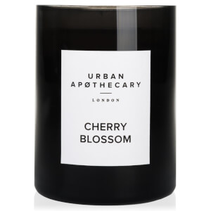 Urban Apothecary Cherry Blossom Luxury Candle 300g