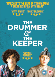 The Drummer & The Keeper