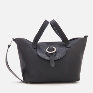 meli melo Women's Rose Thela Medium Tote Bag - Black