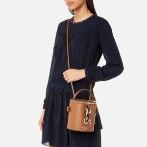 meli melo Women's Severine Bag - Almond: Image 3