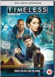 Timeless - Season 1