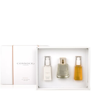 Set de regalo de Eau De Parfum de manuka de Connock London