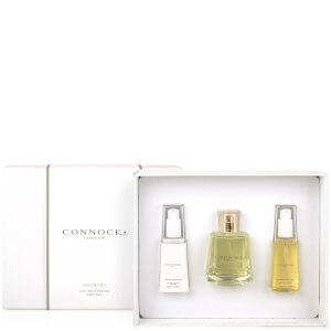 Connock London Andiroba Eau de Parfum Gift Set