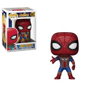 Marvel Avengers Infinity War Iron Spider Pop! Vinyl Figure: Image 2