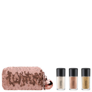 MAC Snow Ball Pigment & Glitter Kit