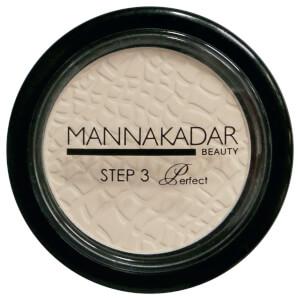 MANNA KADAR BEAUTY Hi-Definition Perfecting Powder