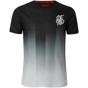DFND Men's Canstan T-Shirt - Black/White