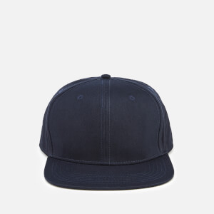 Jack & Jones Men's Classic Snapback Cap - Navy Blazer