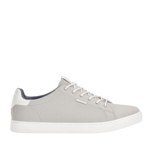 Jack & Jones Men's Trent Trainers - Vapor Blue