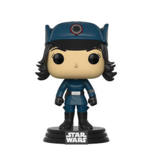 Figurine Pop! EXC Rose en Costume - Star Wars : Les Derniers Jedi