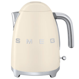 Smeg KLF03CRUK Kettle - Cream