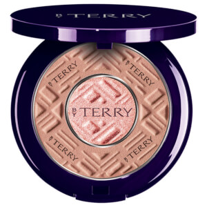 Poudre de Soleil et Blush Compact-Expert Dual Powder By Terry 5 g – Rosy Gleam