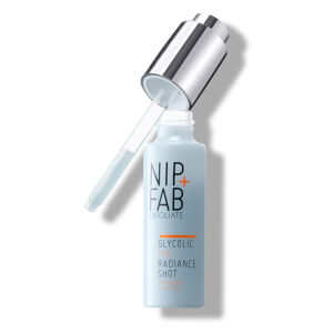 NIP + FAB Glycolic Fix Radiance Shot 15ml