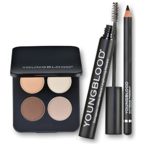 Youngblood Holiday Kit - Eye Trio 4g