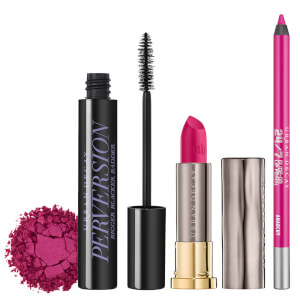 Urban Decay Get the Look Pink Skull Bundle