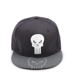 New Era Character Tone The Punisher Snapback Hat