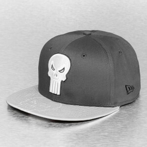 New Era Reflecto The Punisher Snapback Hat