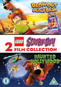 Lego Scooby Doo (Double Pack)