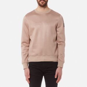 Belstaff Men's Belsford Sweatshirt - Ash Rose