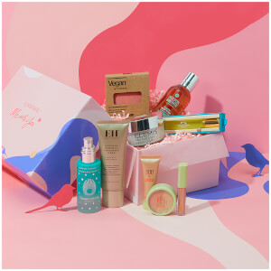 lookfantastic Limited Edition Love Box
