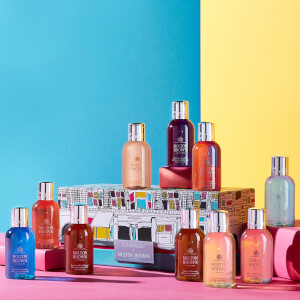 LOOKFANTASTIC X MOLTON BROWN 限量版美妆礼盒