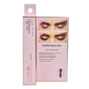 Manna Kadar - Flutter Mascara