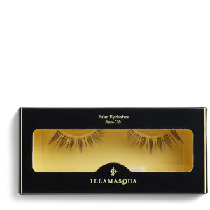 Illamasqua False Eyelashes - Persuasion