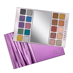 Urban Decay Heavy Metals Eye Shadow Palette