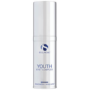 iS Clinical Youth Eye Complex 1g (Free Gift)