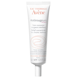 Concentrado Antirougeurs Fort Relief para enrojecimiento crónico de Avène 30 ml